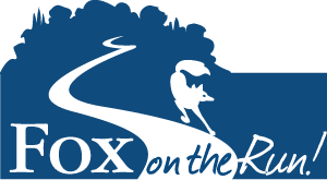 Fox on the Run Thunder Bay - Logo