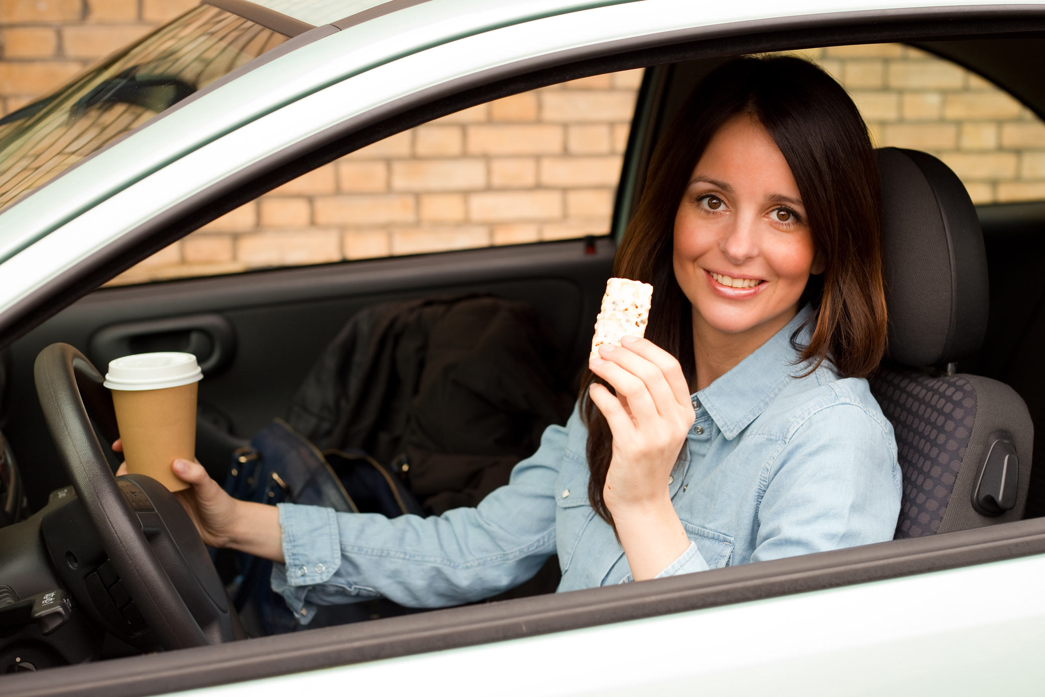Order online from Fox on the Run for contactless pick-up -- we bring it right to your car!